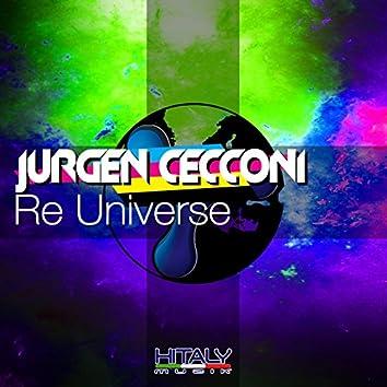 Re Universe