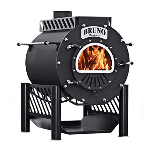 Wasserführender Werkstattofen Bruno Techno 15 kW