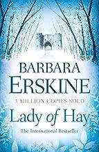 Lady of Hay by Barbara Erskine (2011-02-03)