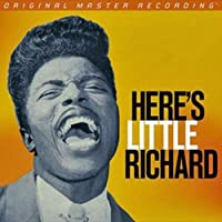 Here's Little Richard [12 inch Analog]