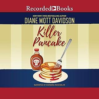 Killer Pancake cover art