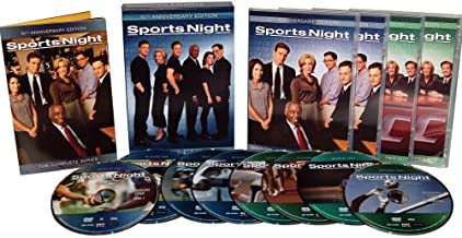 Sports Night: The Complete Series