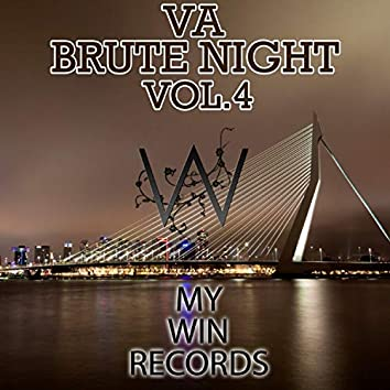 Brute Night, Vol. 4