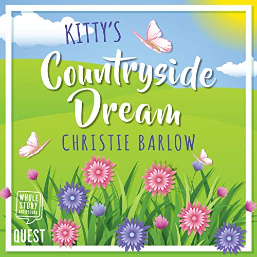 Kitty's Countryside Dream cover art