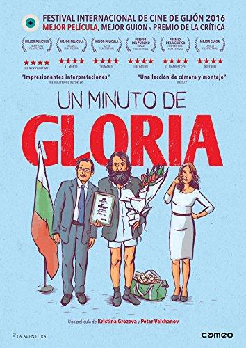 Un minuto de gloria [DVD]
