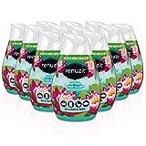 Renuzit Gel Air Freshener, After The Rain, Total Air Fresheners, 7 Ounce (Pack of 12)