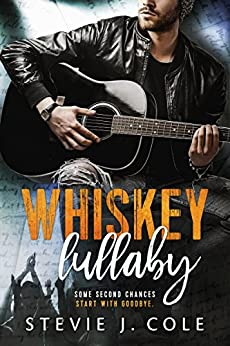 Whiskey Lullaby by [Stevie J. Cole]