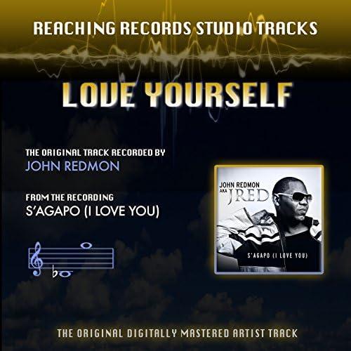 John Redmon feat. John Truscelli & Jeff Morrison