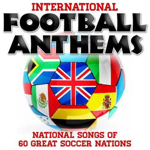 Ja, Vi Elsker Dette Landet (The Norwegian National Anthem - Norway)