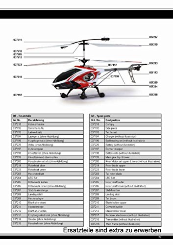 Jamara District Helicopter - 7