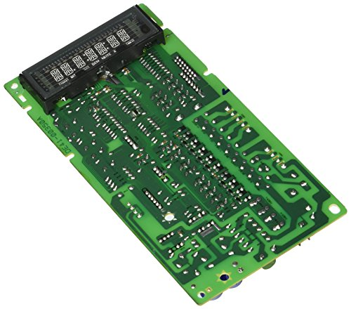 Ge part wb27x11080 microwave board (1)