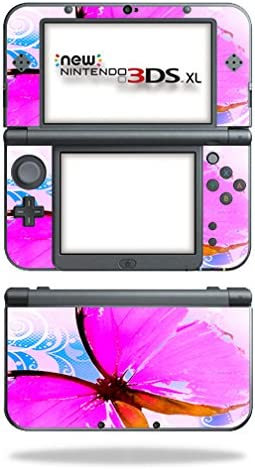 MightySkins Louisville-Jefferson Shipping included County Mall Skin Compatible with New Cove Nintendo XL 2015 3DS