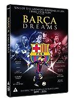 Barca Dreams [DVD]