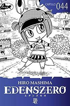 Edens Zero Capítulo 044 por [Hiro Mashima]