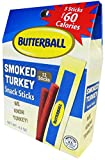 Butterball Smoked Turkey Sticks 4.2 Ounce Box (3 count)