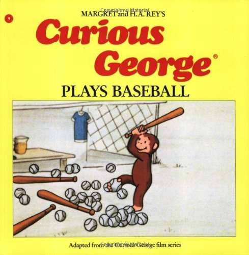 Curious George Plays Baseballの詳細を見る