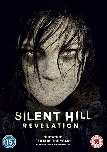 Silent Hill: Revelation [Edizione: Regno Unito] [Italia] [DVD]
