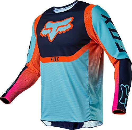 Fox 360 VOKE Jersey Aqua XXL