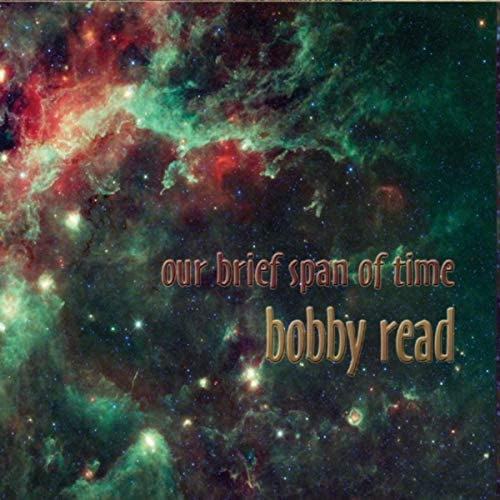 Bobby Read