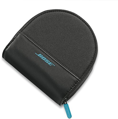 Bose Sound Link On-Ear Bluetooth Headphones Carry Case, Black