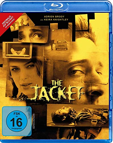 The Jacket [Blu-ray]