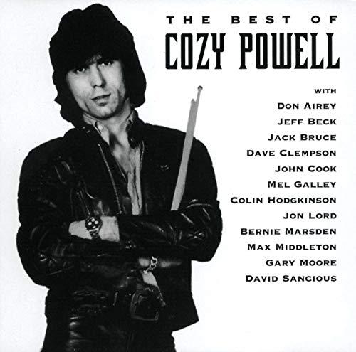 Best of Cozy Powell