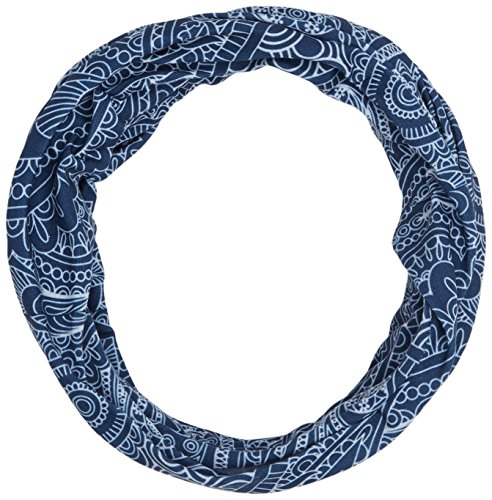 PAC Messieurs arwana Bandana Taille Unique Bleu