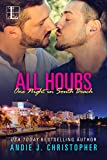 All Hours (One Night in South Beach Book 6)