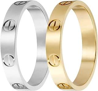 horse wedding ring