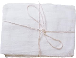 Cheese Making Drain Cloth, Pack of 3