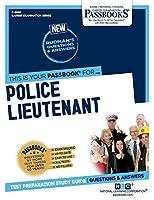 Police Lieutenant (Career Examination)