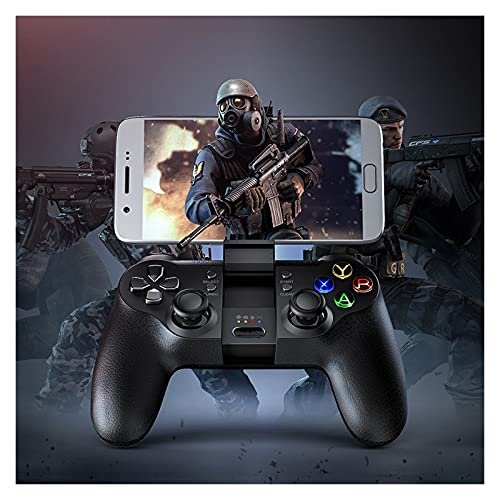 UJETML Controladores T1S Bluetooth Wireless Gamepad Controller Mobile Game Controller Dual Wireless...