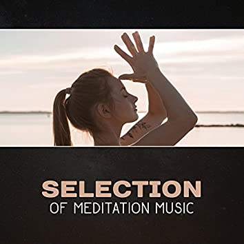 Selection of Meditation Music – Spotless Buddha