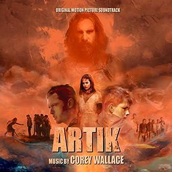 Artik: Original Motion Picture Soundtrack