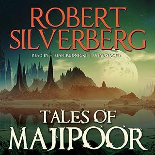Tales of Majipoor cover art