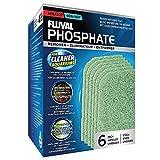 Fluval Phosphate Remover 307/407 Pompes/Filtres/Accessoires pour Pompes à Eau pour Aquariophilie