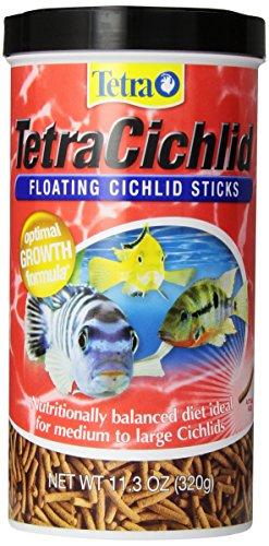 Tetra Cichlid Floating Sticks