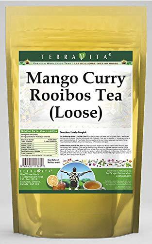 Mango wholesale Curry Rooibos Tea Loose 4 oz Pack 3 ZIN: 545830 - OFFicial site