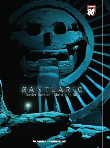 Santuario (Cómics BD NO)