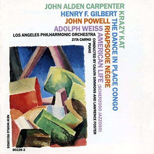 ロサンゼルス・フィルハーモニー管弦楽団