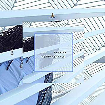 3rd Eye Clarity (Instrumentals)