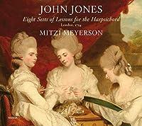 Jones: Eight Setts of Lessons