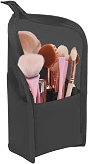 Miss S² Travel Makeup Cosmetic Organiser Bag. Waterproof, Compact, Convenient, Makeup Tools and Cosmetics. Home or Travel,...