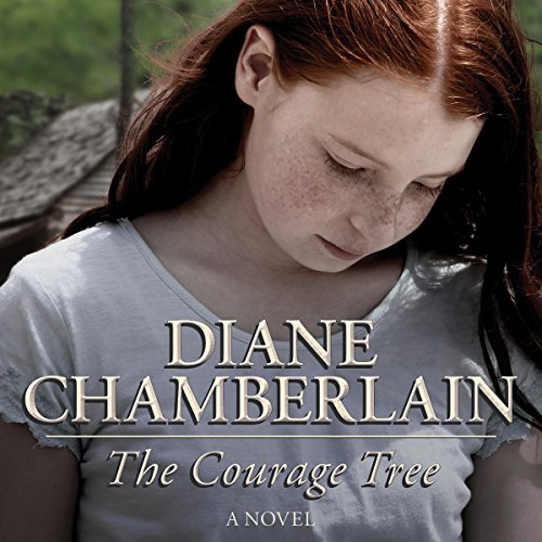The Courage Tree cover art