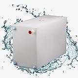 Tough Grade RV Water Tank 16 Gallon | Water Tank | Water Storage Tank | RV Grey Water Tank | RV Fresh Water Tank