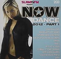 Now Dance 2012-Part 1 W/Studio Killers/David Guett