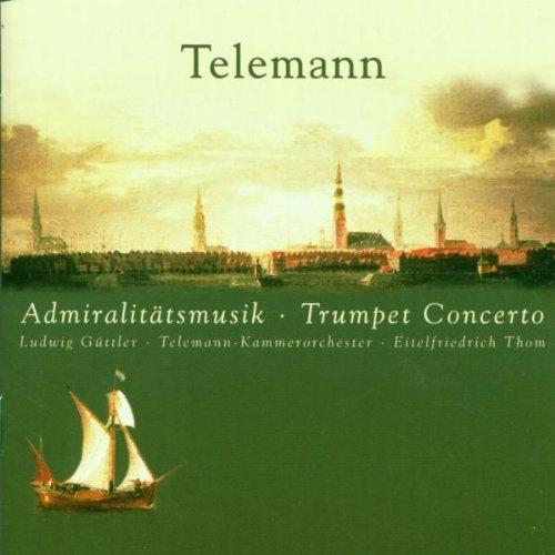 Admiralitätsmusik / Konzerte