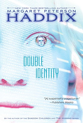 Double Identity (English Edition)
