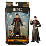 Hasbro Marvel Legends Series The Eternals 6-Inch Action Figure Toy Druig, Movie-Inspired Design, Includes 2 Accessories, Ages 4 and Up