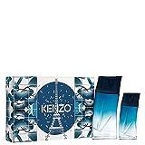 Kenzo homme eau parfum 100ml + eau parfum 130ml